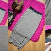 Макси юбка \в пол по фигуре,размер С-М