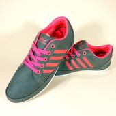 Яркие и стильные кроссовки. Размеры 36-41.