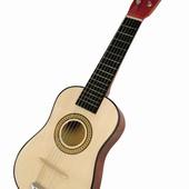 """Гитара 23"""" 6-ти струнная Bino 86553"""