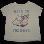стильная футболка оригинал Levis 1 год состояние отличное