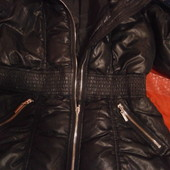Брендовая куртка H&M. Р. 44-46