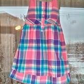 Яркий сарафан Cherokee для девочки 6 -7 лет ( 116 -122)