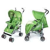 Прогулочная коляска-трость Spring bt-sb-0003 Green