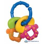 Прорезыватель для зубов Ключики Canpol Babies -2/134