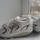 Раз.39-40/Обувь для фитнеса и похудения Skechers Shape ups