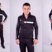 костюм спорт мужской