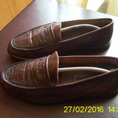 Туфлі чоловічі 46 р.