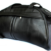 Женская спортивная сумка Nike (Nike black)