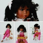 Кукла Chanthal (фарфор, Германия)