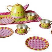 """Детская посуда """"Чайный сервиз"""" Bino 83388"""