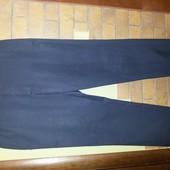 брюки черные классика легкие