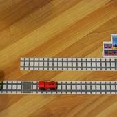 Железная дорога (скотч 40 м) Трик-Трек
