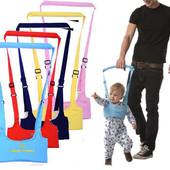 Вожжи moon walk basket type toddler belt A-808
