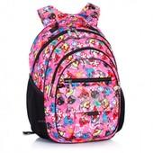 Школьные рюкзаки ТМ Dolly для девочек