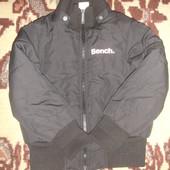 Фирменная демисезонная куртка мальчику 5-7 лет