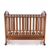Детская кроватка Mioo BC-900BC тик