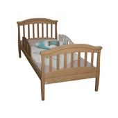 Подростковая кровать Верес (190 х 80 см) бук 17.01