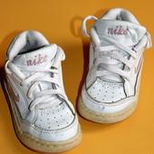 Кроссовки от  Nike  р.23,5 по стельке 14,5