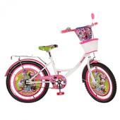 Велосипед детский мульт MI206B