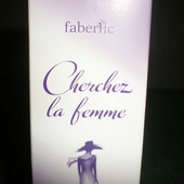 парфюм Cherchez La Femme от Faberlic