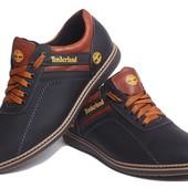 Спортивные туфли Timberland Sheriff черные