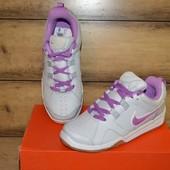 Кроссовки Nike кожа 37-38ры. Оригинал.