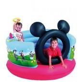 Детский игровой центр-батут Bestway 91012, Микки Маус