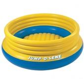 Батут надувной, Intex Jump-O-Lene 48267, размер 203 см