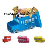 Пуф детский Автобус