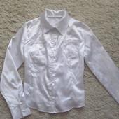 Блуза нарядная. Размер 44-46