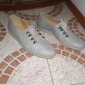 Туфлі Італія 41 42 43 розмір в асортименті шкіра див фото