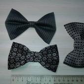 Бабочки - галстуки для модников
