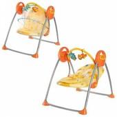 Кресло-качалка детское, Bambi M 5372