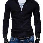 Куртка мужская в расцветках. Размеры: С, М, Л (2з