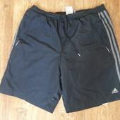 "Шорты "" Adidas "" XL оригинал !!"
