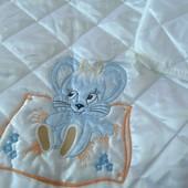 красивое детское одеяло Италия
