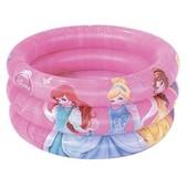 Детский надувной бассейн Princess