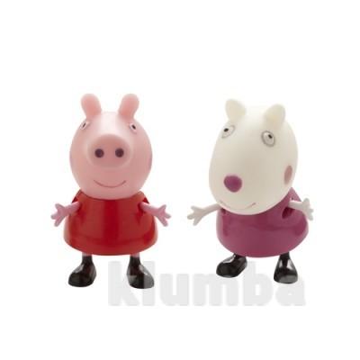 Свинка Пеппа игрушки Peppa Pig купить - Океан Игрушек