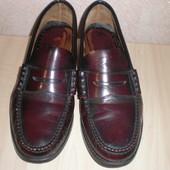 Туфли классические Des Paquis р.41 Испания  Кожа