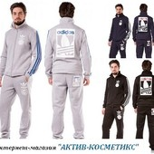 Спортивные костюмы от производителя (с 46 по 58)