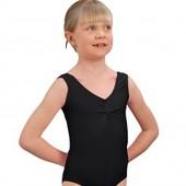 Купальник гимнастический трико 1st Position, размер 1, рост 122-128 см