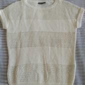 Новая ажурная блуза Esmara