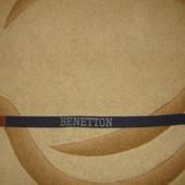 Пояс Benetton