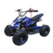 Квадроцикл HB-6 eatv800 -рассчитан на детей и подростков от 6-ти лет