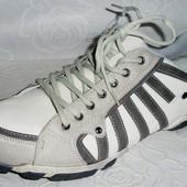 (47-48) Суперовые кроссовки С&A ! Шок цена!