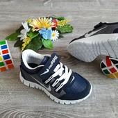 Модные кроссовки Sinar Турция р.26 27 28 29 30