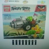 Конструктор Lepin Angry Birds 19001, 19002, 19003, 19004, 19005, 19006