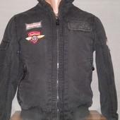 Куртка демисезонная Blackhill,р.152.
