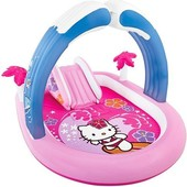 Детский игровой центр Intex 57137 Hello Kitty