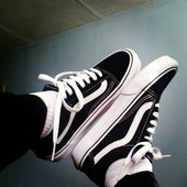 Кеды Vans Old Skool, р. 36-45, код: VM-314
